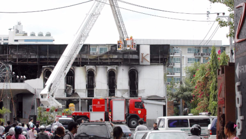 Bangkok ( Thailandia): 8 persone morte per fuga di gas