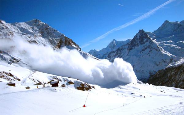 Valanga Monte Nevoso, sei morti in Alto Adige